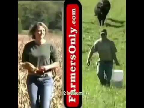 Farmers Only Meme