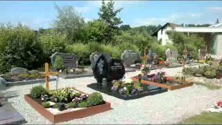 Oberzell Katolischefriedhof