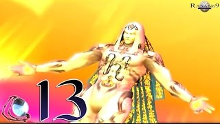 Genji - Dawn of the Samurai (PS2) walkthrough part 13 (ENDING)
