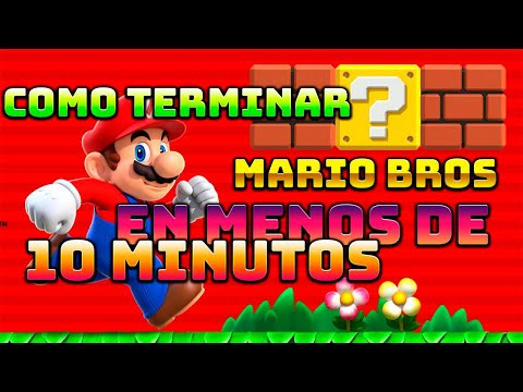 Como Pasar Cat Mario 3