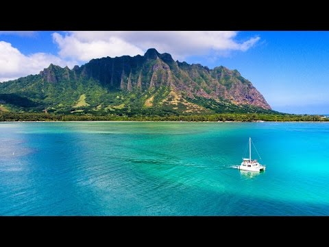 Hawaii in 4K - Inspirational Speech - Make Your Life Extraor