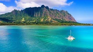 Hawaii in 4K - Inspirational Speech - Make Your Life Extraordinary! thumbnail