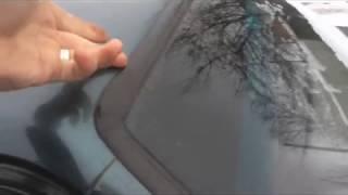 Топ 5 мест откуда ТЕЧЕТ ВОДА или антифриз под коврик водительский и пассажирский в автомобилях ВАЗ