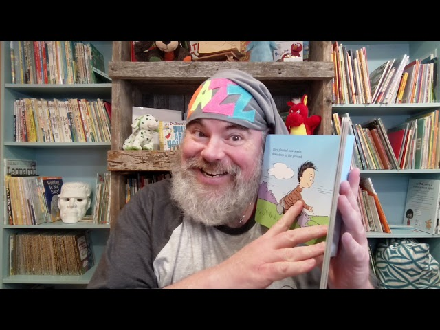Tazzy Reads  - April 1, 2020