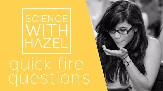 ELECTROLYSIS Quick Fire Questions - GCSE Science Revision - SCIENCE WITH HAZEL