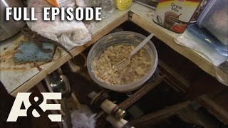 Hoarders: Rotten Food Fills Constance's House - Full Episode (S5, E11) | A&E