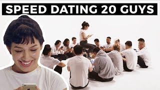 Art Speed Dating - Shaw TV Nanaimo