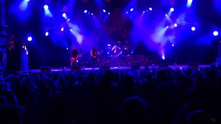 Kreator - Coma of Souls / Endless Pain HD (Live)