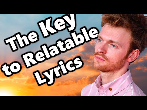 SONGWRITING  TIPS FROM FAMOUS SONGWRITERS (FINNEAS O' CONNELL)