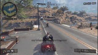 Unforeseen Accident Inbound