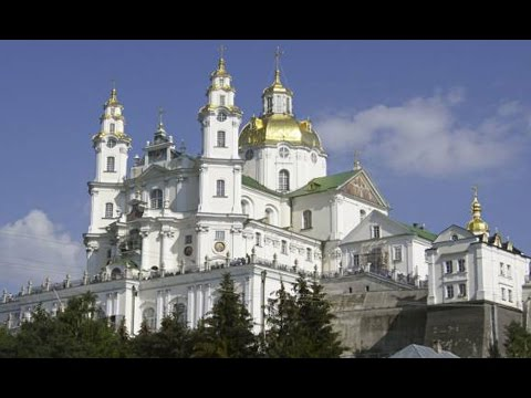 Как добраться до Лавры из Москвы