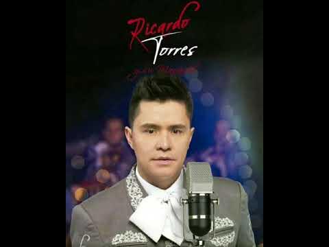 Por tu amor viviré - Ricardo Torres (sonido en alta calidad - canción completa)