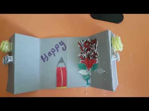 WONDERFUL DIY PAPER CARDS WILL AMAZE YOUR FRIENDS - diy