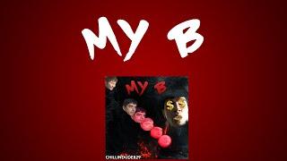 chillindude s latest rap album my b