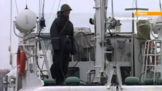 На защиту Одессы стали 12 кораблей и катеров из Крыма