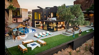 On the Rocks - Luxury Phoenix Vacation Rental