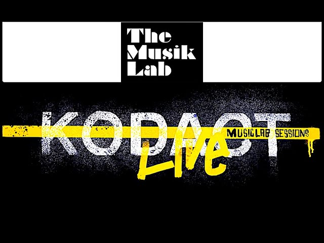 KODACT Live at TheMusikLab