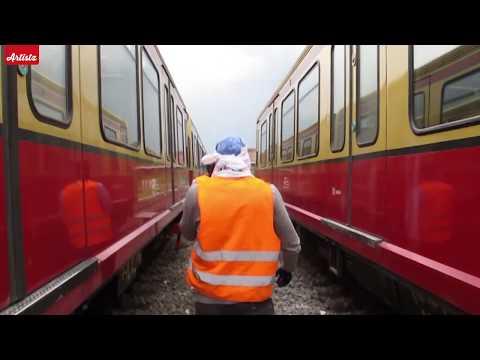 Traffic Cartel - Spree Rhein Ruhr
