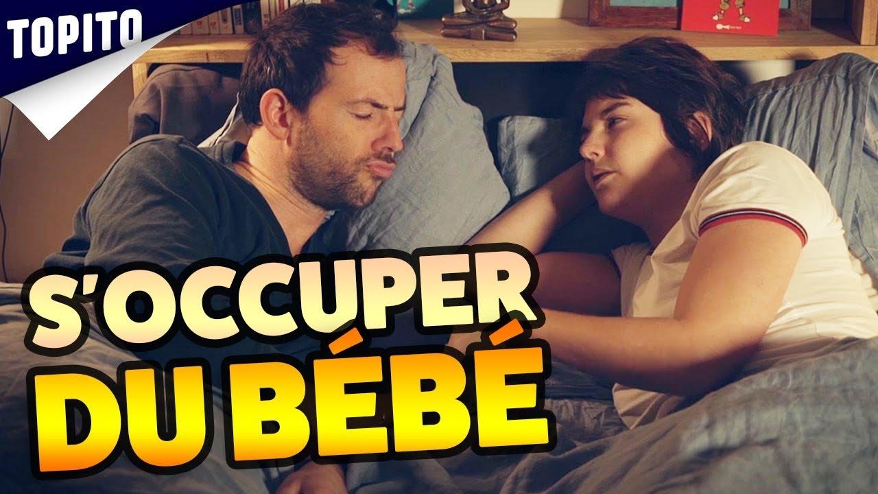 Quand ton bébé te réveille (Avec Benoit Blanc & Éléonore Costes)