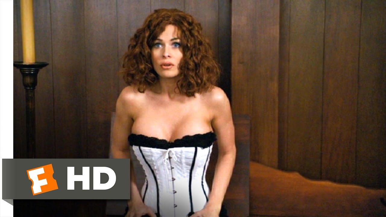 Anna faris regina hall and kathleen robertson underwear