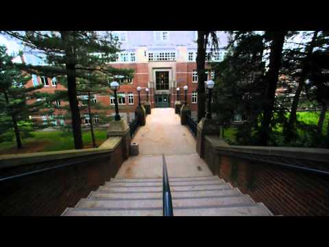 College of the Holy Cross - Virtual Tour