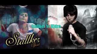 Stallker vs Hidra