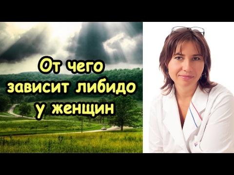 Повышенное либидо у женщин: признаки, причины, лечение