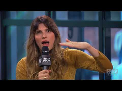 Lake Bell Talks Working With Strong Female Directors, Like Nancy Meyers