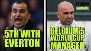 EVERY World Cup Manager: Where Were They 4 Years Ago?