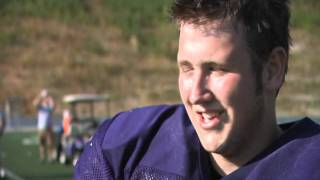 From Father to Son... Jeff Shore Takes Over Camdenton Football