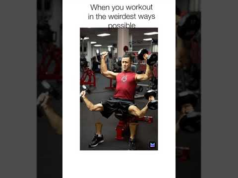 Download Fitness memes #2