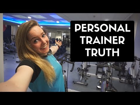 Being a Personal Trainer | Pros, Cons and Why I Love My Job