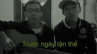 Mùa Hạ Xa - Guitar- Thịnh Hâm ft Đạt Blues