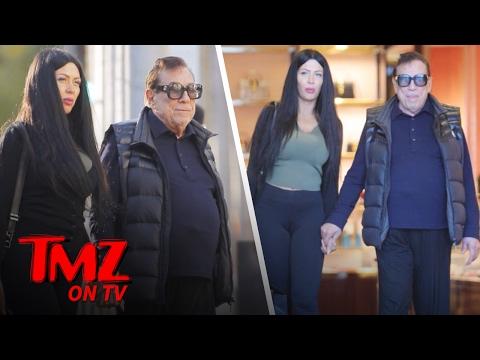 Donald Sterling Is Still A Ladies Man! | TMZ TV