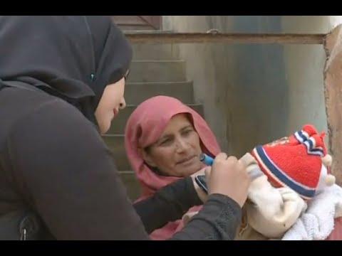 مقتل باكستانيتين تشاركان في حملة تلقيح ضد شلل الأطفال  - نشر قبل 6 ساعة