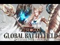 Rise of Gods Android Gameplay ᴴᴰ