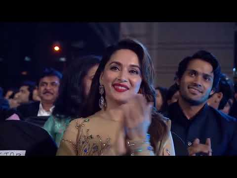 Swag Se SwagatSalman khan Amazing Dancevarun dhawanaward show