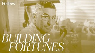 How Dr. Seuss Made $33 Million Nearly 30 Years After His Death | Building Fortunes | Forbes