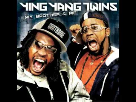 Ying Yang Twins BOOM ITS ON