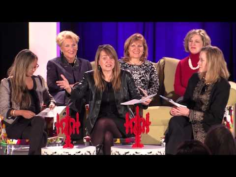 2015 St. Louis Business Journal Women's Conference - Morning Session