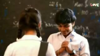 Kannukulle nikkira EN kadhaliye new school love story|new videos