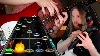 Guitar Solos w/ TheDooo! ~ Ascend & Eclipse [HARDER VERSIONS / RECHARTS]