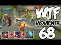 Mobile Legends WTF Moments Episode 68