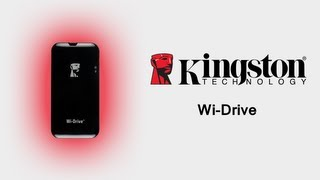 CG:Online - Kingston Wi-Drive - Review