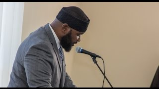 Philly Mosque - Bait-ul-Aafiyat Sermon 5-17-2019