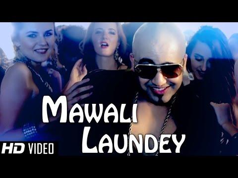 Mawali Laundey - Dahekk   Millind Gaba   New Hindi Party Songs   Official Video