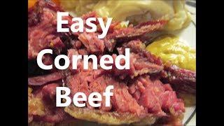 Video Corned Beef Cabbage potatoes and carrots download MP3, 3GP, MP4, WEBM, AVI, FLV Juli 2018