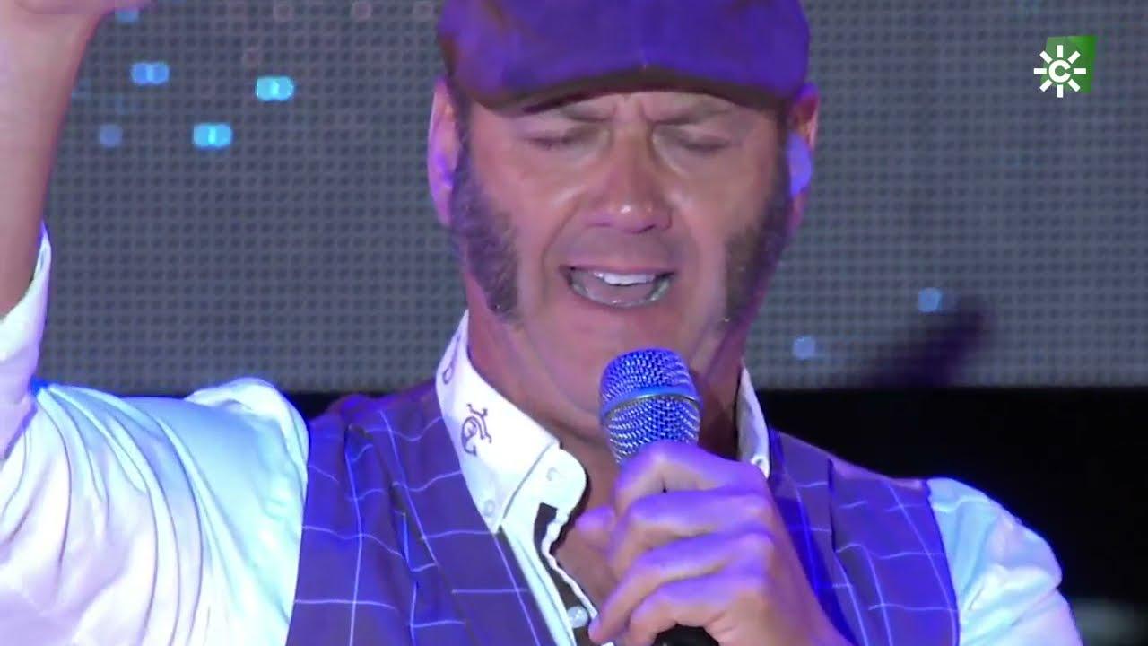 Paco Candela – Popurrí de Sevillanas (Directo TV)