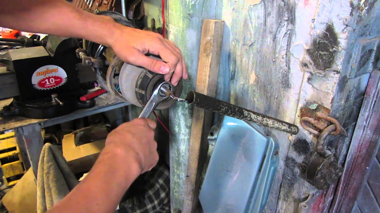 Замена опорного подшипника на рено логан видео фото 274-116