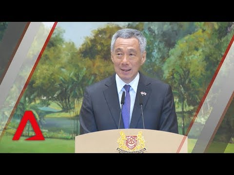 PM Lee Hsien Loong affirms Singapore's 'close friendship' with Malaysia   Full speech